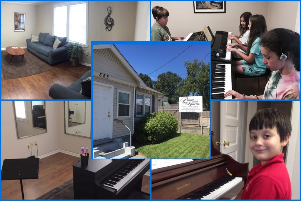 piano lessons in harahan