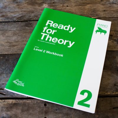 Ready for Theory - Level 2