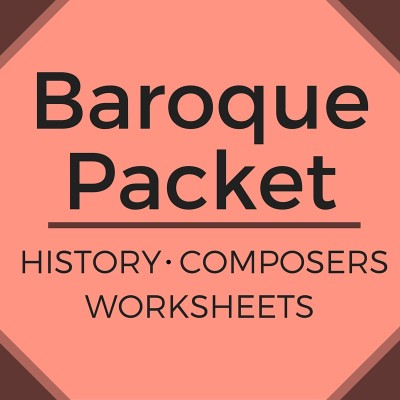 Baroque Packet