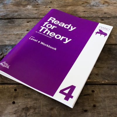 Level 4 - Ready for Theory