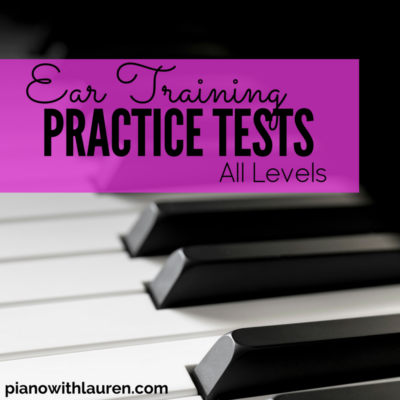 practice ear training tests