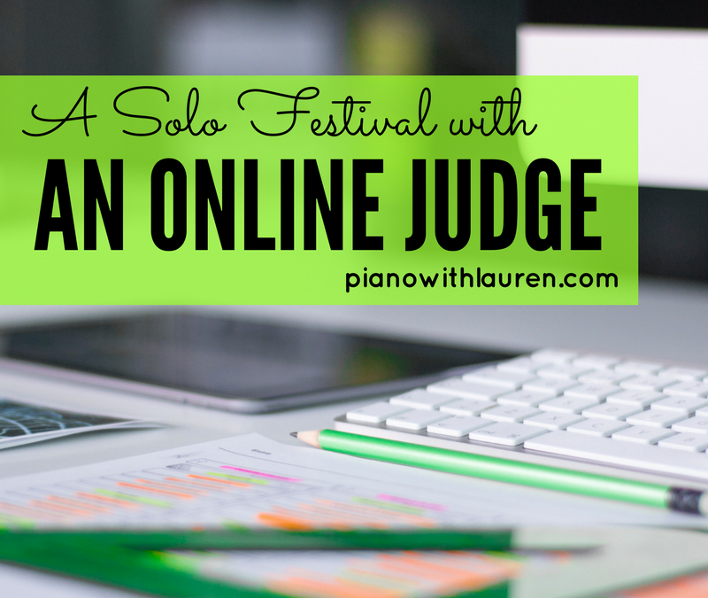 A Solo Festival with an Online Judge