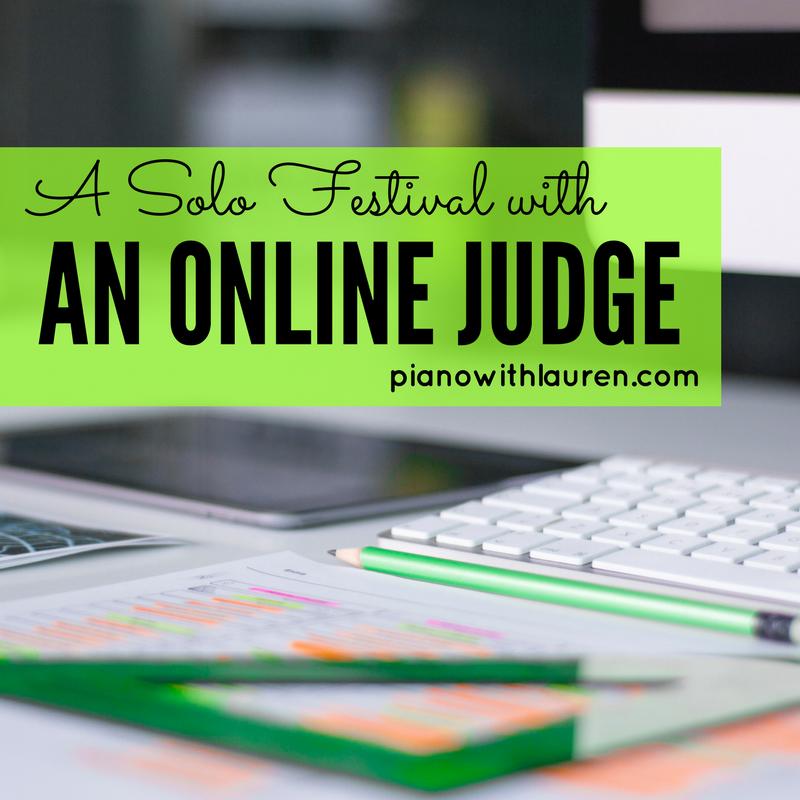 solo festival online judge